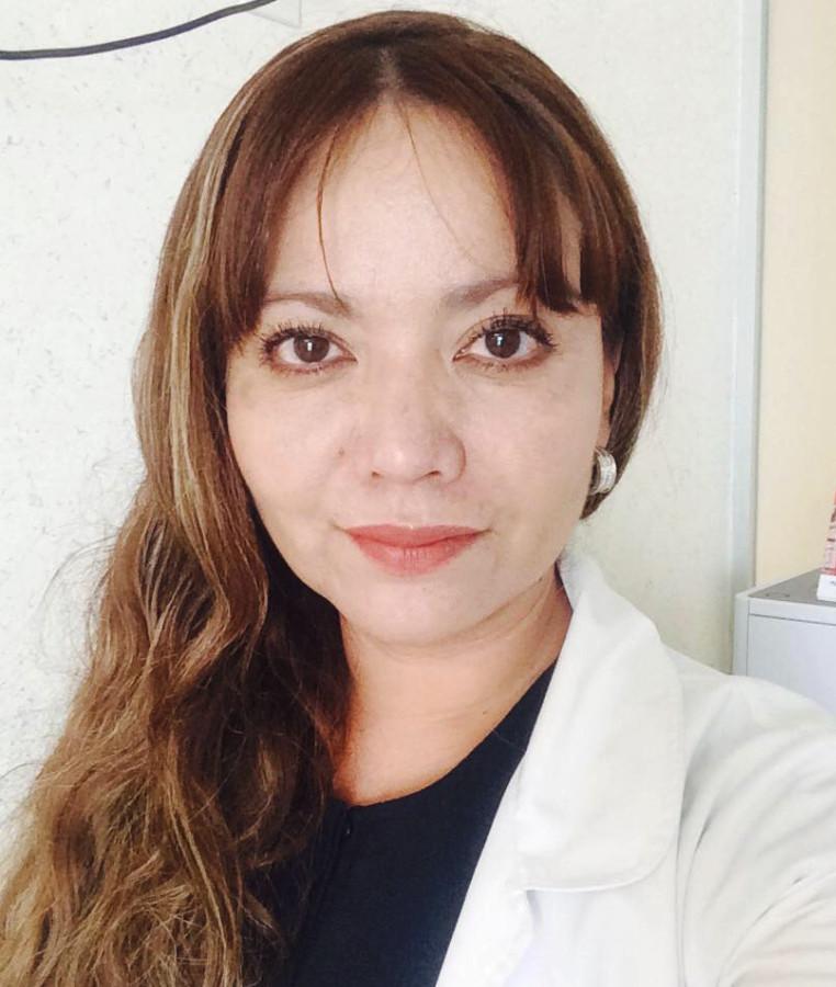 Dra. María Julia Hernández